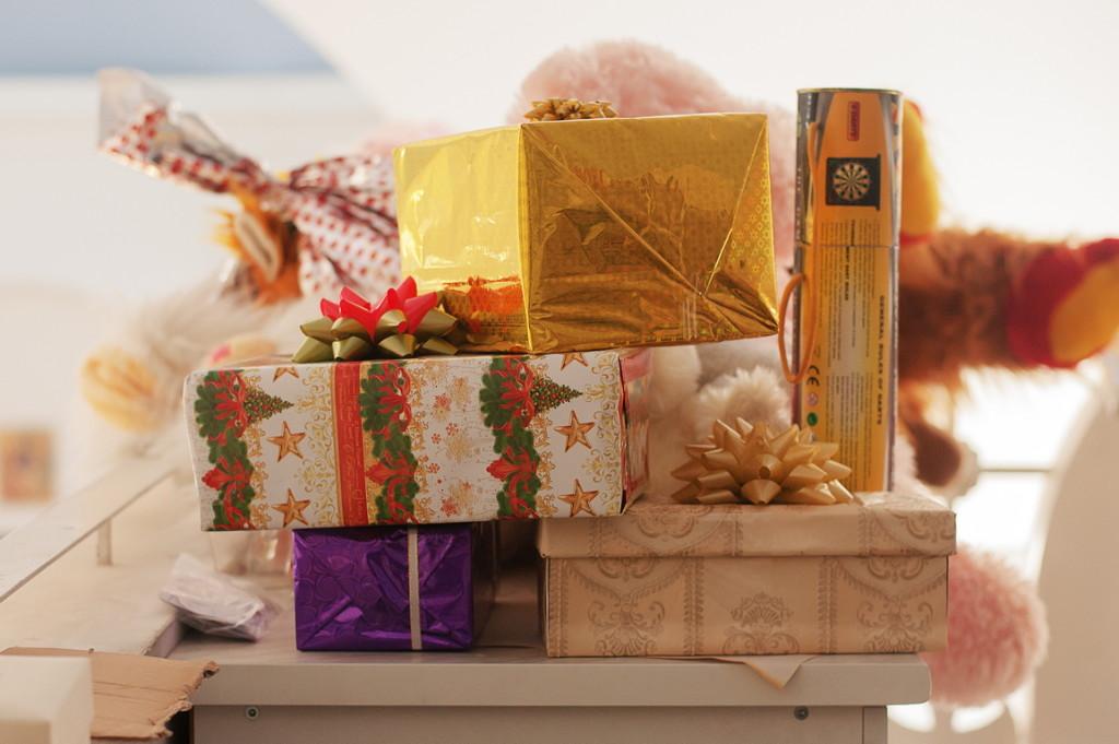 Ак подарить себе подарок